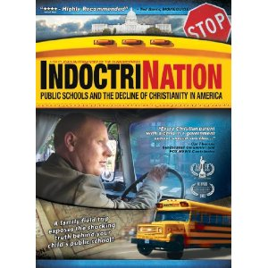IndoctriNationDVD