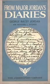 From Major Jordans Diary