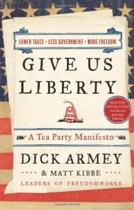 GiveUsLibertyA_TeaPartyManifestoHB