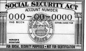 SocialSecurityCardNotForIdentification