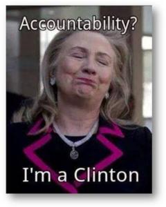 Accountabiliy