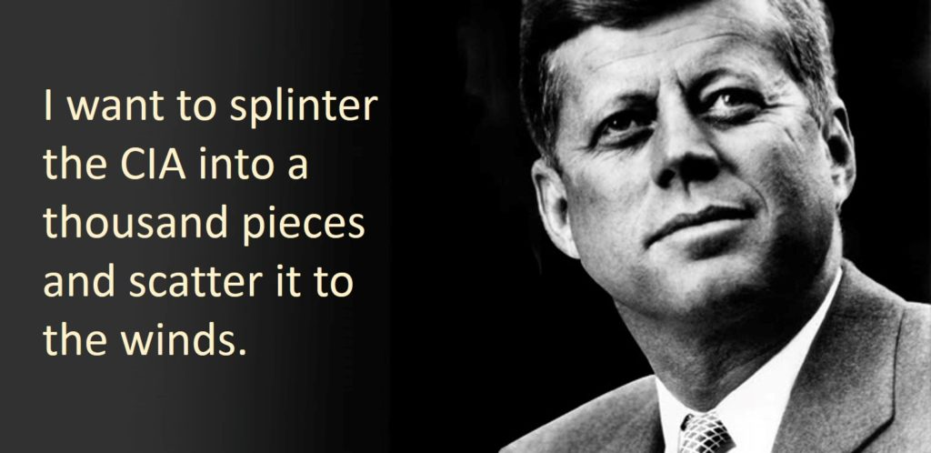 JFK-SplinterTheCIA