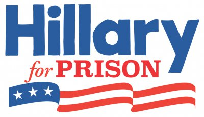 hillary for prison1